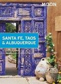 Moon Santa Fe, Taos & Albuquerque (Sixth Edition)