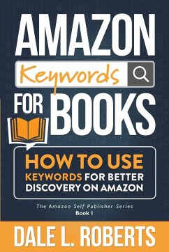 Amazon Keywords for Books - Roberts, Dale L.