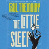 The Little Sleep Lib/E