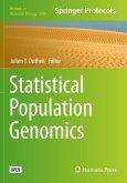 Statistical Population Genomics