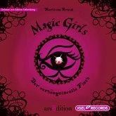 Magic Girls. Der verhängnisvolle Fluch (MP3-Download)