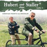 Hubert ohne Staller, 2 Audio-CD