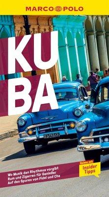 MARCO POLO Reiseführer Kuba (eBook, ePUB) - Froese, Gesine