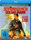 Der 6 Millionen Dollar Mann - Pilotfilm