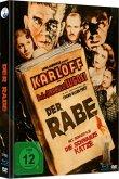 Der Rabe-Limited Mediabook (Blu-ray+DVD)