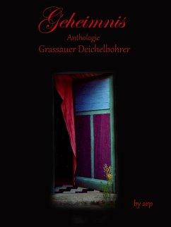 Literaturpreis Grassauer Deichelbohrer - Geheimnis (eBook, ePUB)