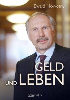 Geld und Leben (eBook, ePUB) - Nowotny, Ewald