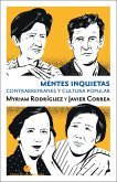 Mentes inquietas (eBook, ePUB)