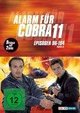 Alarm für Cobra 11 - Staffel 12 DVD-Box