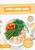 Low Carb Diät - Ernährungsplan zum Abnehmen für 30 Tage
