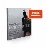 Roger Willemsens Landschaften.