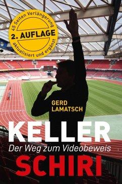 Keller-Schiri (eBook, ePUB) - Lamatsch, Gerd
