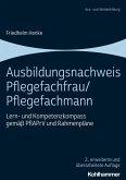 Ausbildungsnachweis Pflegefachfrau/Pflegefachmann (eBook, PDF)