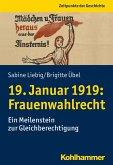 19. Januar 1919: Frauenwahlrecht (eBook, ePUB)