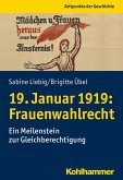 19. Januar 1919: Frauenwahlrecht (eBook, PDF)