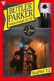 Butler Parker Staffel 12 - Kriminalroman (eBook, ePUB)