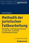 Methodik der juristischen Fallbearbeitung (eBook, PDF)