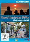 Familieninsel Föhr - Die Friesische Karibik, 1 DVD