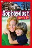 Sophienlust Staffel 14 - Familienroman (eBook, ePUB)