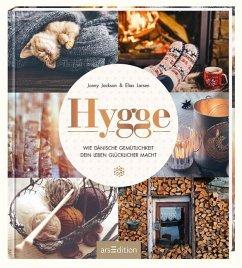 Hygge (Restauflage) - Jackson, Jonny; Larsen, Elias