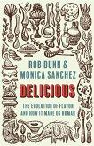 Delicious (eBook, ePUB)