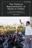 The Political Representation of Kurds in Turkey (eBook, PDF)