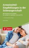 Arzneimittelempfehlungen in der Schwangerschaft (eBook, PDF)