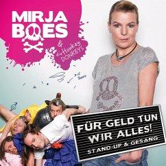 Für Geld tun wir alles (MP3-Download) - Boes, Mirja