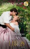 Der verbotene Kuss des Lords (eBook, ePUB)