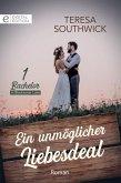 Ein unmöglicher Liebesdeal (eBook, ePUB)