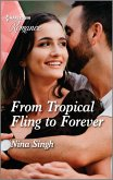 From Tropical Fling to Forever (eBook, ePUB)