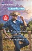 Rocky Mountain Daddy and Her Colorado Cowboy (eBook, ePUB)