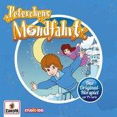 Peterchens Mondfahrt (Das Hörspiel zum Kinofilm) (MP3-Download)