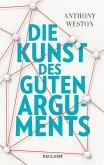Die Kunst des guten Arguments (eBook, ePUB)