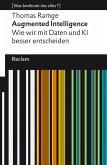 Augmented Intelligence. Wie wir mit Daten und KI besser entscheiden (eBook, ePUB)