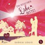 Ein bisschen Liebe, bitte! (Verliebt in Eden Bay 5) (MP3-Download)