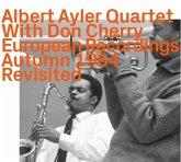 European Recordings Autumn 1964 Revisited