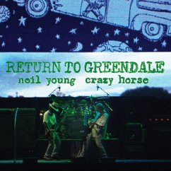 Return To Greendale - Young,Neil & Crazy Horse