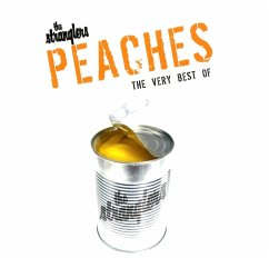 Peaches:The Very Best Of The Stranglers - Stranglers,The