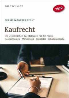 Kaufrecht - Schmidt, Rolf