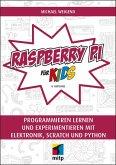 Raspberry Pi für Kids (eBook, ePUB)