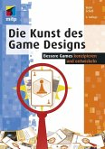 Die Kunst des Game Designs (eBook, ePUB)