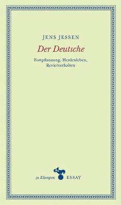 Der Deutsche (eBook, PDF) - Jessen, Jens