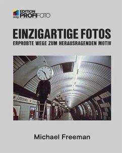 Einzigartige Fotos (eBook, ePUB) - Freeman, Michael