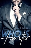 Who is Hunter (eBook, ePUB)