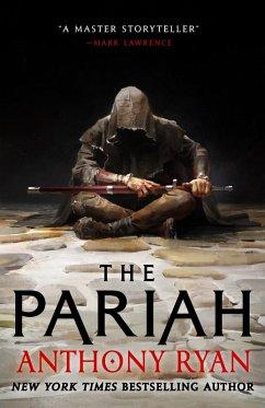 The Pariah (eBook, ePUB) - Ryan, Anthony