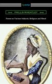 Poems on Various Subjects, Religious and Moral (eBook, ePUB)