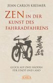 Zen in der Kunst des Fahrradfahrens (eBook, ePUB)