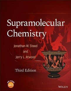 Supramolecular Chemistry - Steed, Jonathan W.;Atwood, Jerry L.