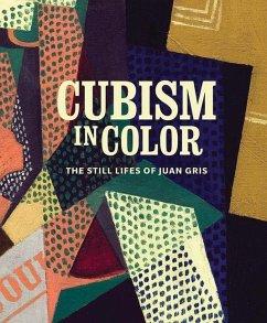 Cubism in Color